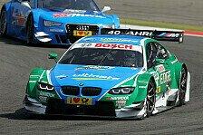 DTM - Farfus: Reifen sind der Schlüssel