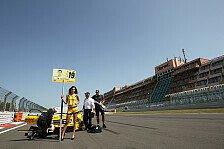 DTM - Coulthard nimmt sich nicht so wichtig