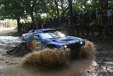 Dakar - Race Touareg 2 als Prämie