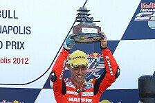 Moto3 - Bilder: Indianapolis GP - 10. Lauf