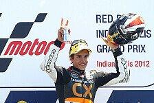 Moto2 - Bilder: Indianapolis GP - 10. Lauf