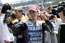 MotoGP - Lorenzo und Spies freuen sich auf Brünn