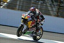 MotoGP - Bradl: Brünn ist etwas Besonderes