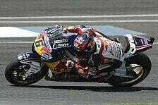 MotoGP - Bradl: Nicht bei 100 Prozent