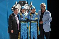 Formel 1 - GPWC vor Erweiterung & Umbenennung