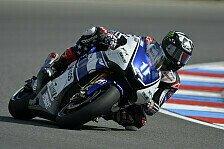 MotoGP - Spies neben Iannone im Ducati-Junior-Team?