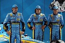 Formel 1 - Montagny muss ein weiteres Jahr auf die Ersatzbank