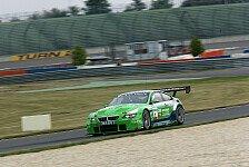 ADAC GT Masters - ALPINA startet in heiße Phase des Titelkampfes