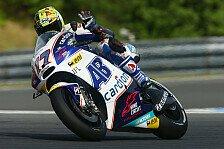 MotoGP - Tscheche kommt nicht an Rea und Hayden ran