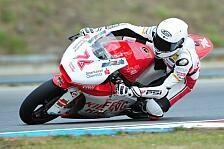 Moto2 - Neukirchner beendet Saison vorzeitig