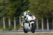 Moto3 - Toni Finsterbusch