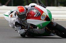 Moto2 - Di Meglio fährt auf Rang 16