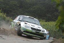 WRC - Wiegand: Jagd auf die WRC-Boliden