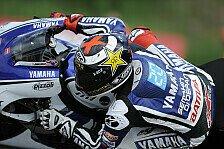 MotoGP - Lorenzo will Beschleunigung verbessern