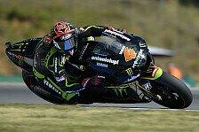 MotoGP - Dovizioso: Keine gute Arbeit