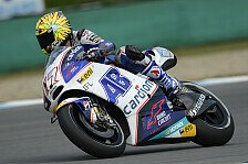 MotoGP - Abraham verbucht das zweite Training für sich