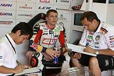 MotoGP - Bradl: Habe mich schwer getan