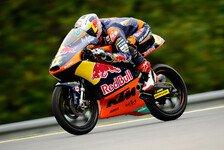 Moto3 - Cortese fährt zur Misano-Pole