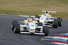 ADAC Formel Masters - Mücke hofft auf Topplatzierungen am Ring