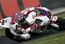 Superbike - Rea toppt zweite Nürburgring-Quali