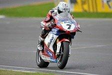 Superbike - Checa & Giugliano enttäuscht