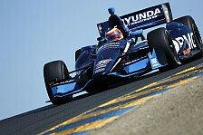 IndyCar - Barrichello: IndyCar oder Stock-Car-Serie