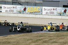 ADAC Formel Masters - Bilder: Lausitzring - 16.-18. Lauf