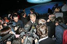 Formel 1 - FIA: Das Meeting findet statt - mit oder ohne Teams...