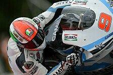 MotoGP - Petrucci fährt schnellste Runde