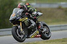MotoGP - Dovizioso über Misano und die Ducati in 2013