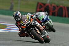 MotoGP - Edwards bleibt bei Forward