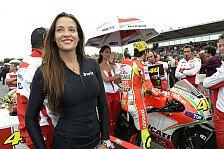 MotoGP - Bilder: Tschechien GP - Girls