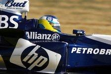 Formel 1 - Heidfeld & Schumacher: Innerdeutsches Duell an der Spitze?