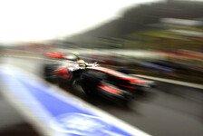 Formel 1 - Lowe hält Ferrari und Alonso für angreifbar
