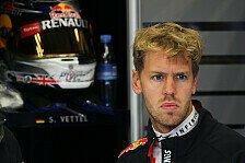 Formel 1 - Vettel & Webber: Lerneffekt gleich null