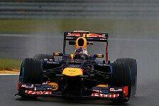 Formel 1 - Vettel: Vier Wochen umsonst gewartet
