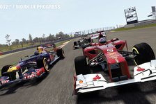 Games - Video - Offizieller Launch Trailer F1 2012