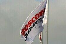 Blancpain GT Serien - BSS - Stadtkurs in Moskau
