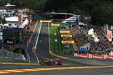 Formel 1 - Hamilton: Buttons Heckflügel ist viel besser