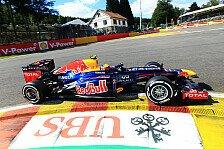 Formel 1 - Webber will Gruppenkämpfe vermeiden