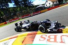Formel 1 - Senna: In Monza Ausschau nach Punkten halten