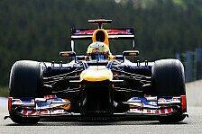 Formel 1 - Video - Der Italien GP aus Reifensicht
