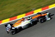 Formel 1 - Paul di Resta