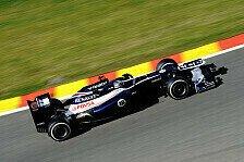 Formel 1 - Gillan findet Maldonados Strafe zu hart