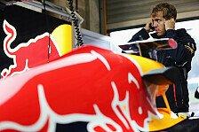 Formel 1 - Marko: RBR muss Zähne zusammenbeißen