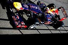 Formel 1 - Webber: Auto an den falschen Stellen schnell