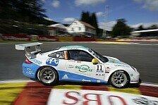 Supercup - Konrad Motorsport unzufrieden in Spa