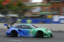 USCC - Porsche-Piloten feiern zweiten Sieg