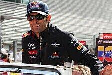 Formel 1 - Webber: Grosjean-Strafe gute Botschaft