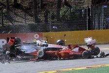Formel 1 - Alonso glaubt an ausgleichende Gerechtigkeit